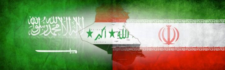 iraqiransaudi