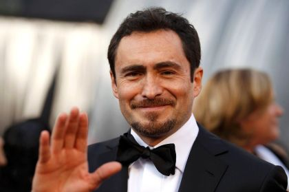 Actor Demian Bichir of Mexico arrives at the 84th Academy Awards in Hollywood