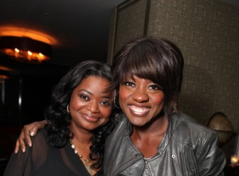"""DreamWorks Pictures Celebrates """"The Help"""""""